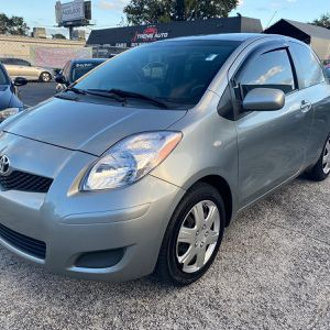 2009 Toyota Yaris for Sale in Kissimmee, FL