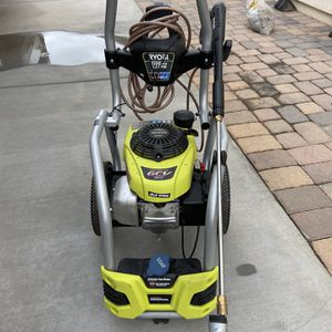 Ryobi Pressure Washer for Sale in Sacaton, AZ