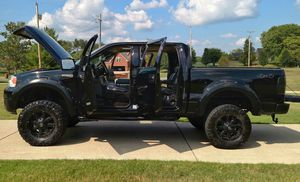GREAT.SHAPE$1,400Selling myLOVE 2004 Ford F-150 Crew 4x4 Lariat PRICE$1,400 Needs.Nothing 4FWDWheelsss One Owner for Sale in Nashville, TN