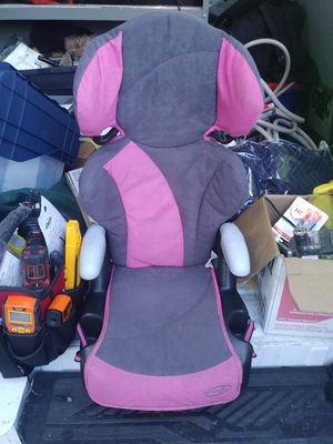 Evenflo booster seat for Sale in Suitland, MD
