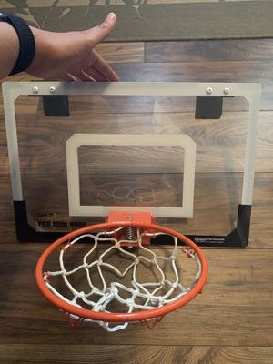 Moving Sale Basketball Hoop for Sale in Glendale, AZ
