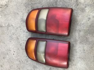 Chevy Suburban taillights for Sale in Riverside, CA