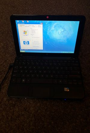 "Mini HP laptop 11.6"" for Sale in Henderson, NV"