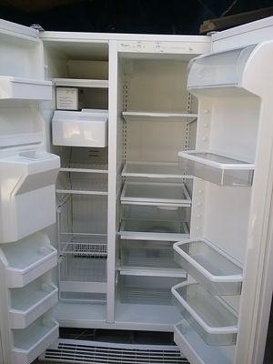 Whirlpool refrigerator for Sale in Salt Lake City, UT