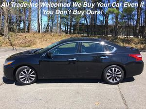 2017 Nissan Altima for Sale in Plainville, CT