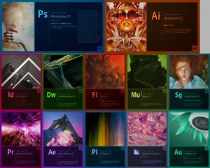 All 2020 Adobe Applications for Windows for Sale in Baltimore, MD