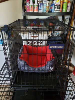 Pet mate dog kennel for Sale in Greeneville, TN