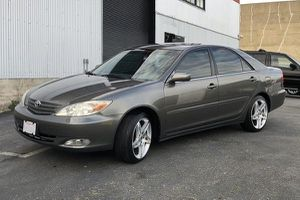 2004 Toyota Camry for Sale in Santa Ana, CA