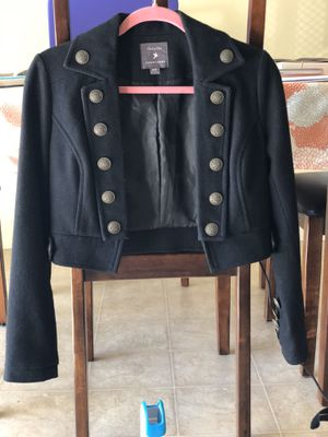 Forever 21 Blazer Small for Sale in Downey, CA