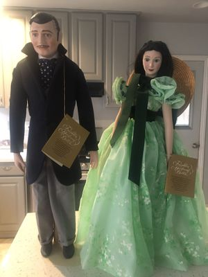 Gone with the wind set for Sale in Norwalk, CA