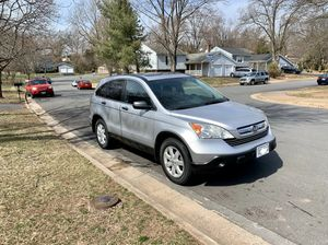 2009 Honda Cr-v for Sale in Sterling, VA
