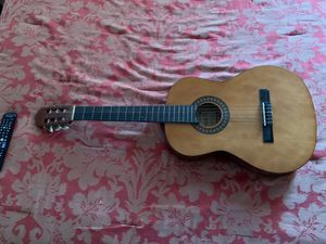Acoustic guitar for Sale in Queens, NY