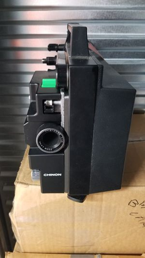Chinon dual 8mm movie camera for Sale in Woodbury, NY