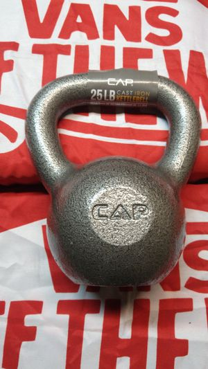 Kettlebell for Sale in Hawaiian Gardens, CA