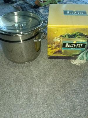 Stock pot for Sale in Alexandria, VA