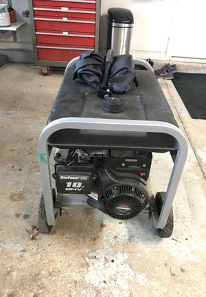 Coleman powermate generator for Sale in Bolingbrook, IL