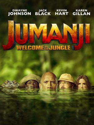 Jumanji — Welcome To The Jungle — MA HD for Sale in Artesia, CA