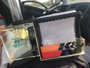 $50 K&M filter demo for Sale in Johnson City, TN