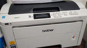Brothers lazer 4 color printer for Sale in Phoenix, AZ