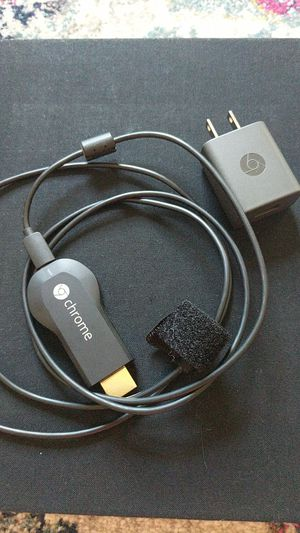 Chromecast for Sale in Pittsburgh, PA