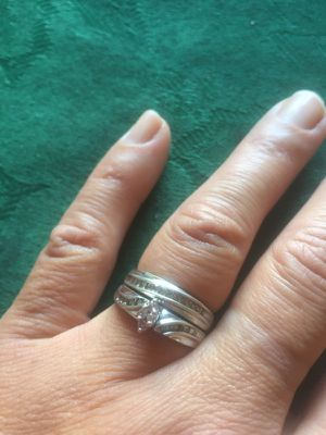 Wedding ring for Sale in Las Vegas, NV