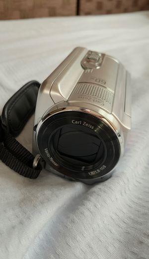 Sony Handycam DCR-SR68 for Sale in Medford, MA