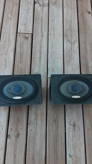6x9 Pioneer Speakers for Sale in Oakbrook Terrace, IL