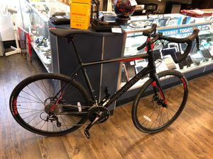 Canondale road bike bicycle CANN-S2-RD. 58cm frame for Sale in Elk Grove Village, IL