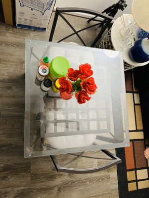 Table with 2 chairs for Sale in Irvine, CA