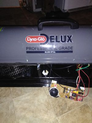Dyna-glo delux for Sale in Cheyenne, WY