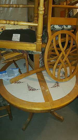 Kitchen table for Sale in Tracy, CA