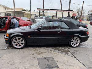 2002 BMW 3 Series for Sale in Santa Monica, CA