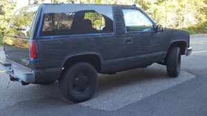 Chevy blazer for Sale in Brick Township, NJ