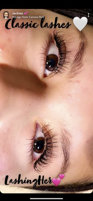 Classic lashes for Sale in Los Angeles, CA