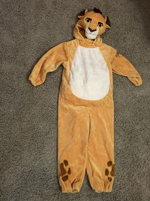 Toddler Halloween Costume Lion King Monsters Inc for Sale in Phoenix, AZ