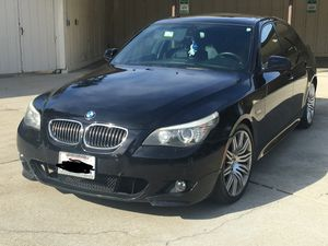 2010 BMW 5-series for Sale in Concord, CA