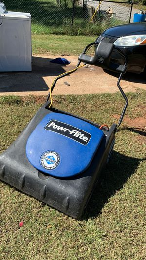 """""""COMMERCIAL SUPER HIGH PERFORMANCE 30"""" WIDE AREA VAC for Sale in Decatur, GA"""