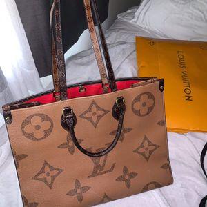 Authentic Louis Vuitton Bag for Sale in Phoenix, AZ