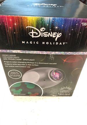 Disney led projector for Sale in Seminole, FL