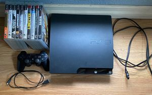 PS3 for Sale in Ontario, CA