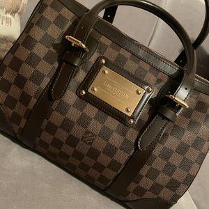 Louis Vuitton BERKELEY BAG Damier Ebene! for Sale in Riverside, CA