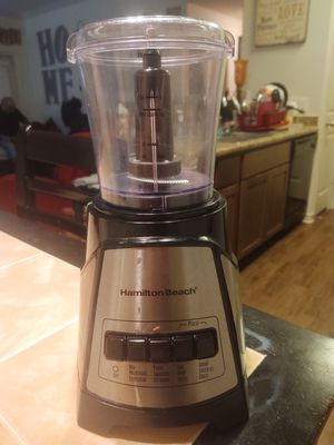 Food processor for Sale in Round Rock, TX