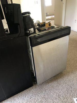 Whirlpool dishwasher for Sale in Bellevue, WA