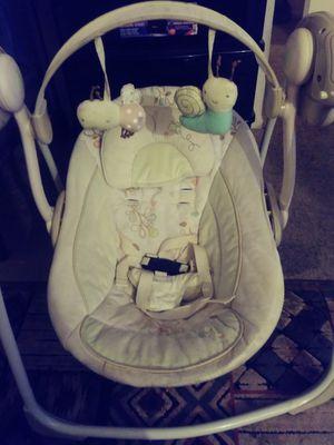 Baby swing for Sale in Henderson, NV