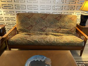 Futon Couch/Bed for Sale in Winter Haven, FL
