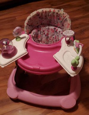 Baby walker for Sale in Lithonia, GA