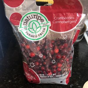Free Cranberries for Sale in San Jose, CA