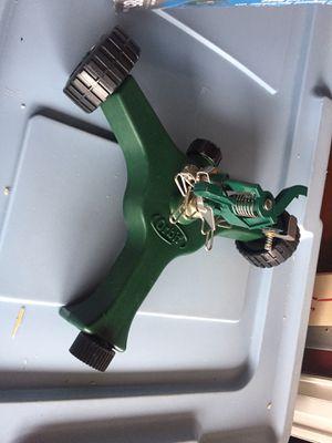Metal impact sprinkler for Sale in Bedford Park, IL