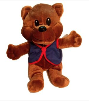 Awana Cubbies Plush Toy Teddy Bear for Sale in Walhalla, SC