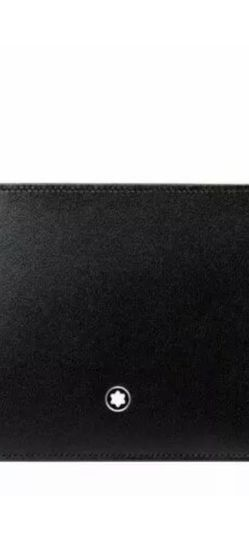 Mont Blanc Wallet for Sale in Sterling Heights,  MI